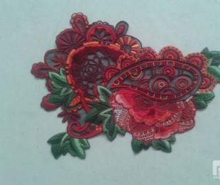 顺达绣花厂以客户需求为第一位的刺绣厂